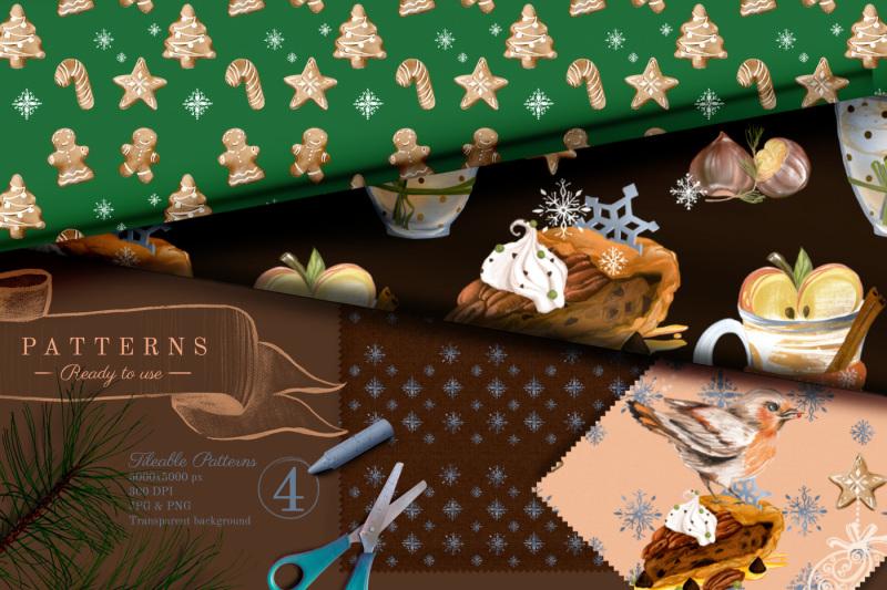 delicious-christmas