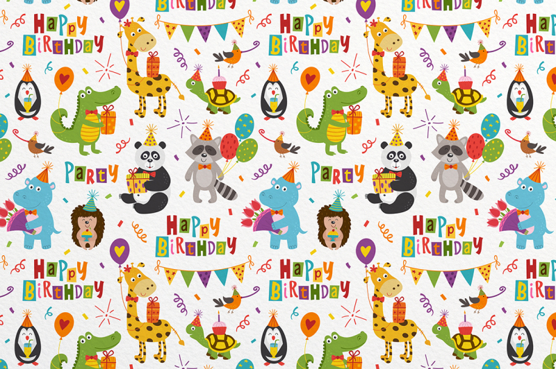 birthday-party-animals