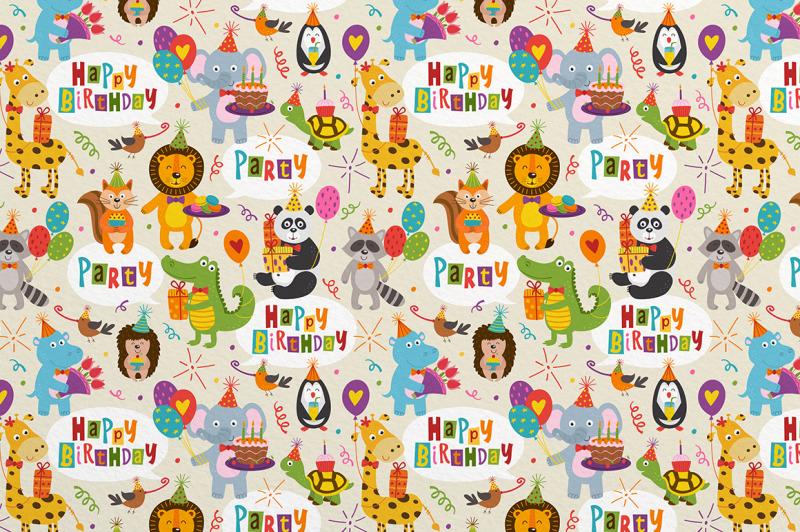 birthday-party-animals