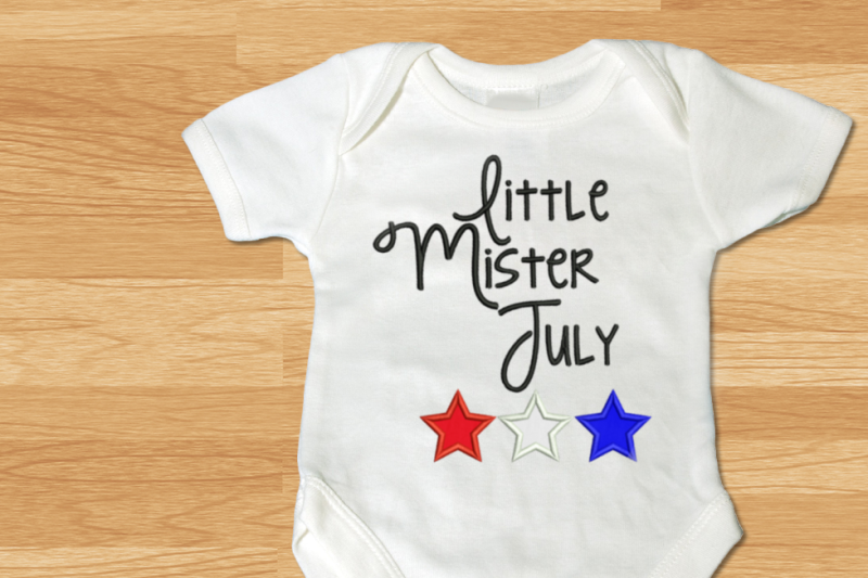 little-mister-july-stars-applique-embroidery