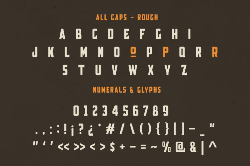 broscoi-vintage-font-family