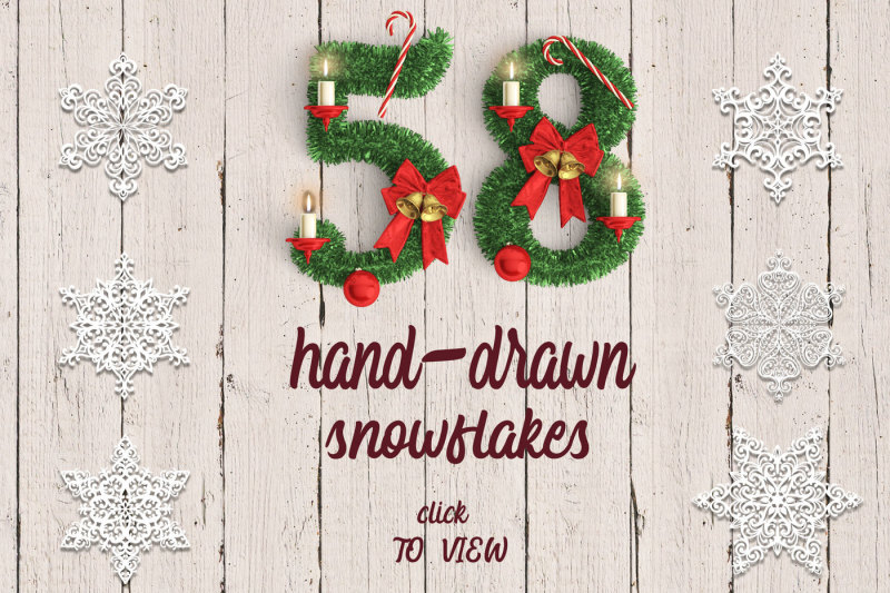 hand-drawn-christmas-collection