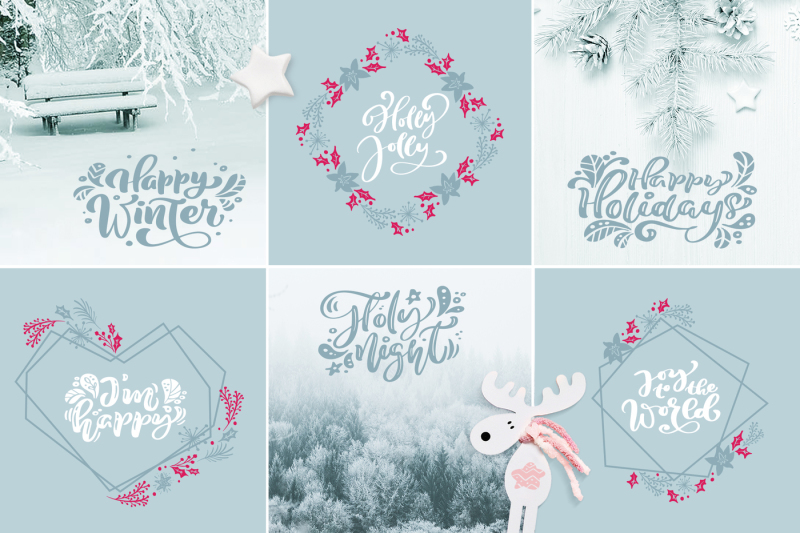christmas-lettering-quotes-and-design