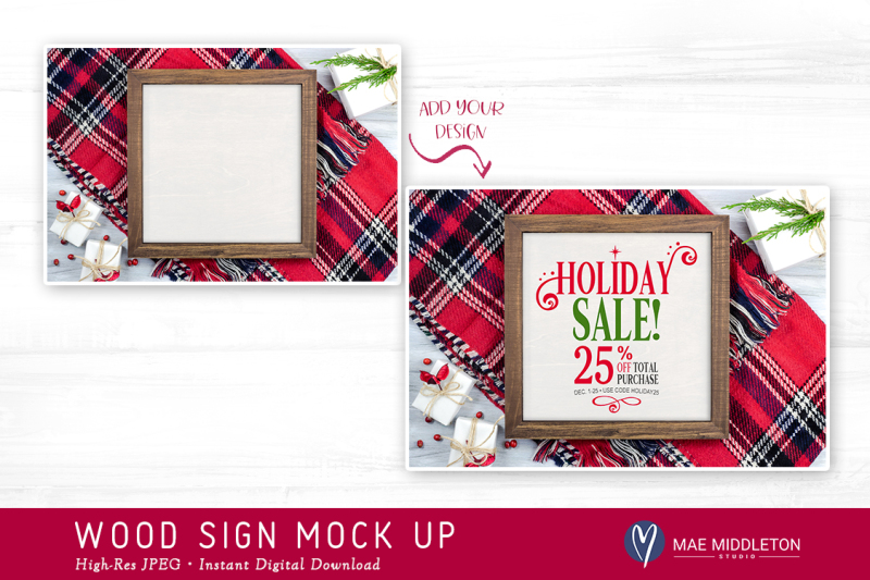 framed-wooden-sign-mock-up-for-christmas