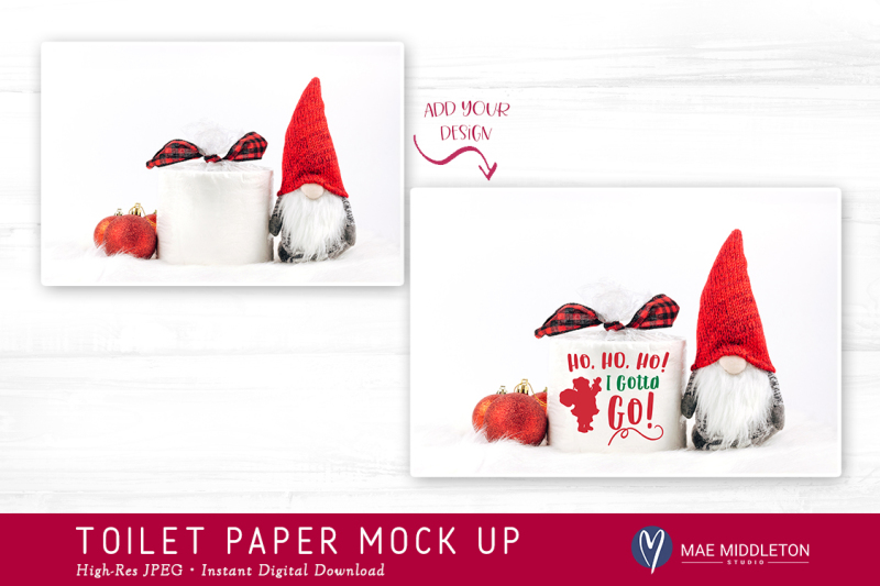 toilet-paper-mock-up-for-christmas