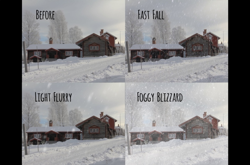 realistic-falling-snow-overlays