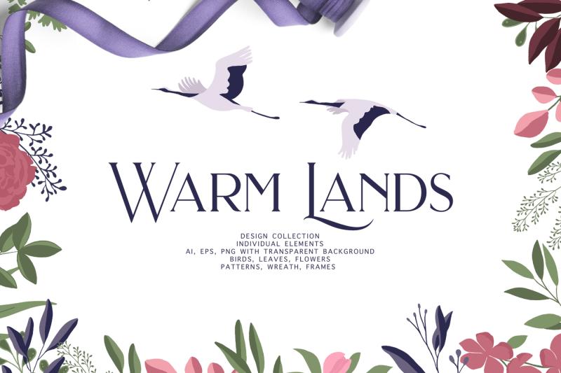 warm-lands