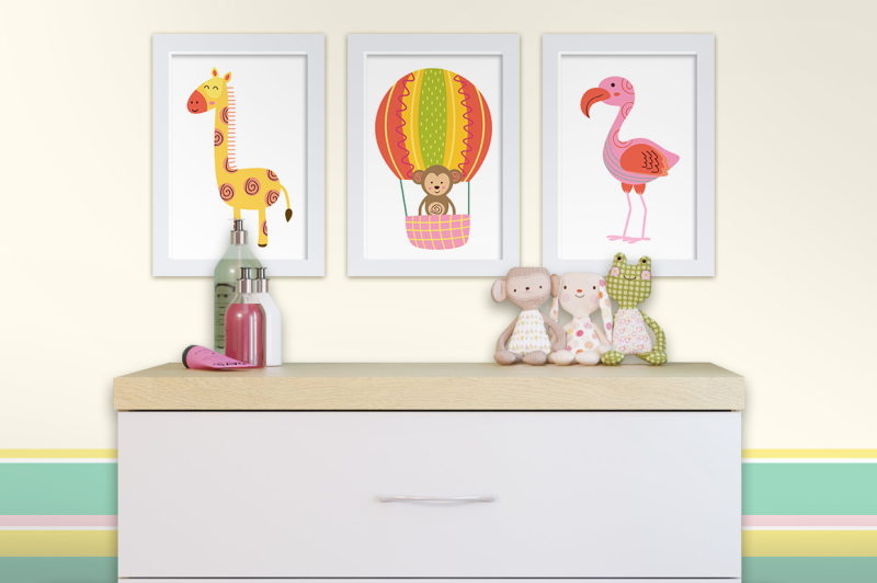 baby-jungle-animal-set