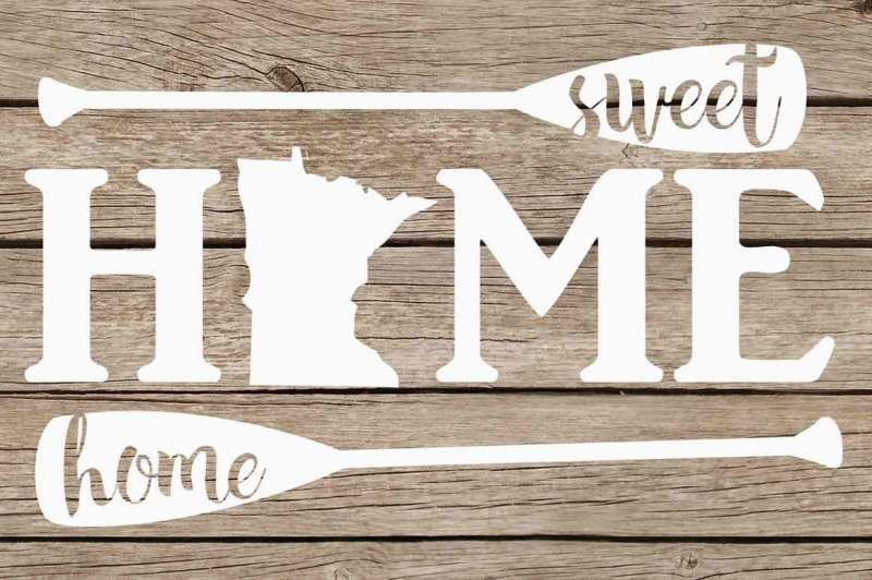 home-sweet-home-mn-paddles-graphic