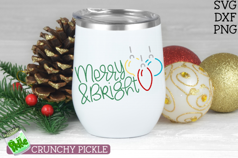 merry-and-bright-christmas-ornaments-svg