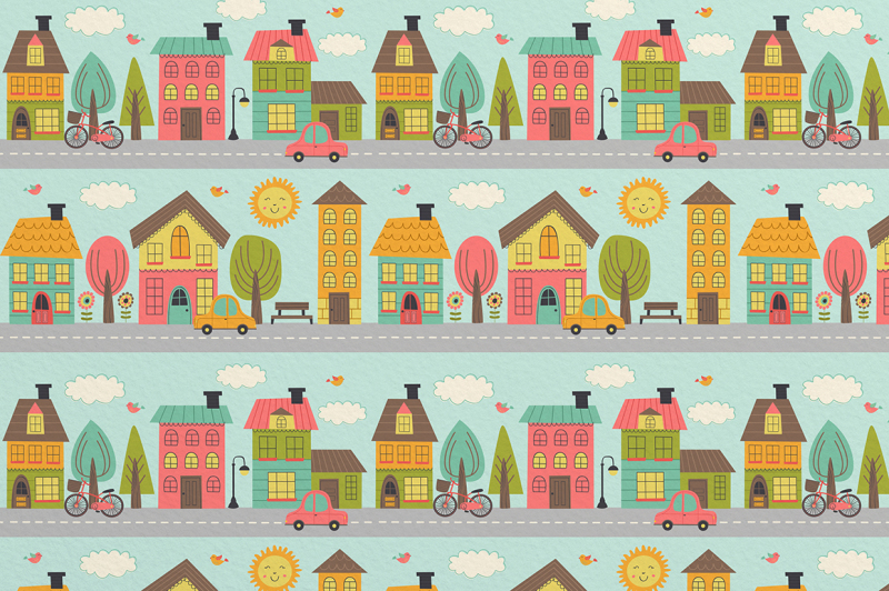 houses-collection
