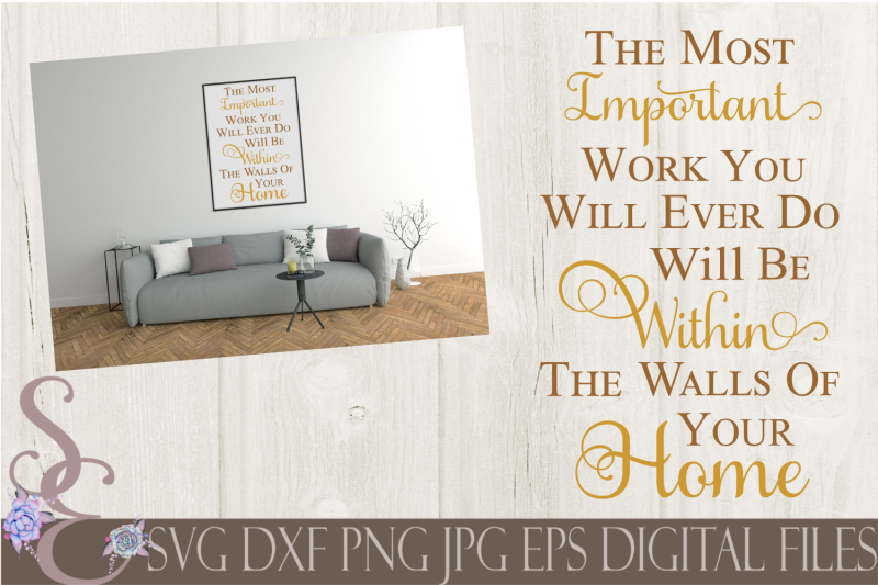the-walls-of-your-home