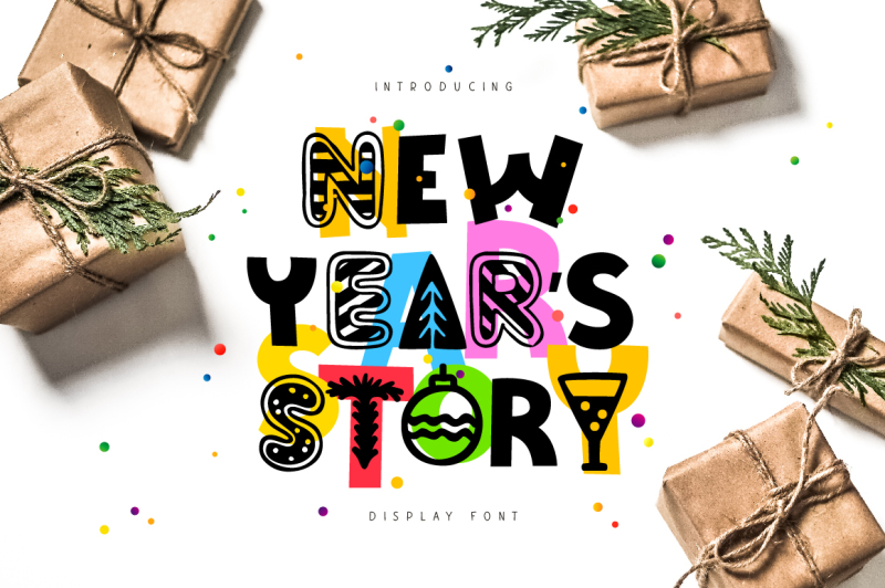 new-year-s-story