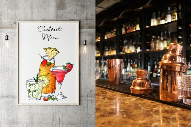 cocktails-collection-bonus