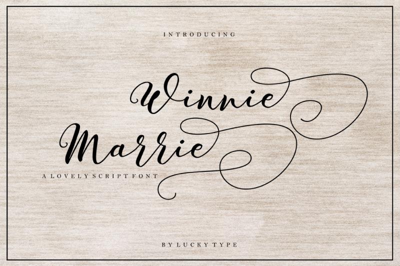 winnie-marrie-script