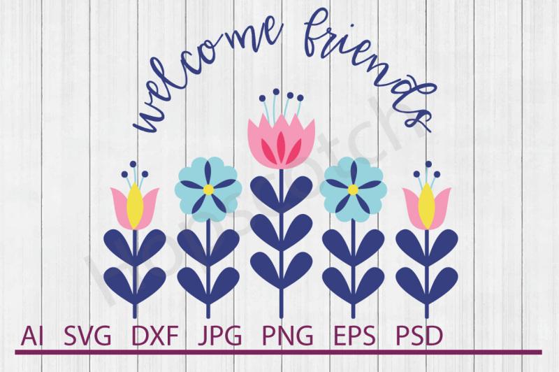 flower-svg-flower-dxf-cuttable-file
