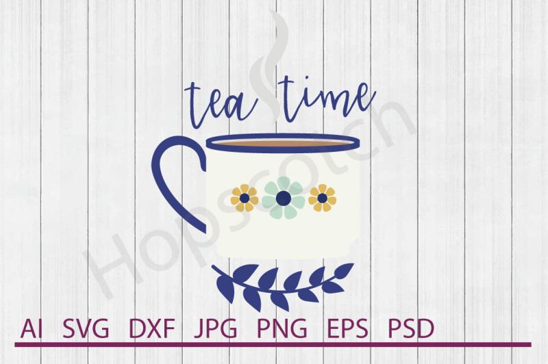 teacup-svg-teacup-dxf-cuttable-file