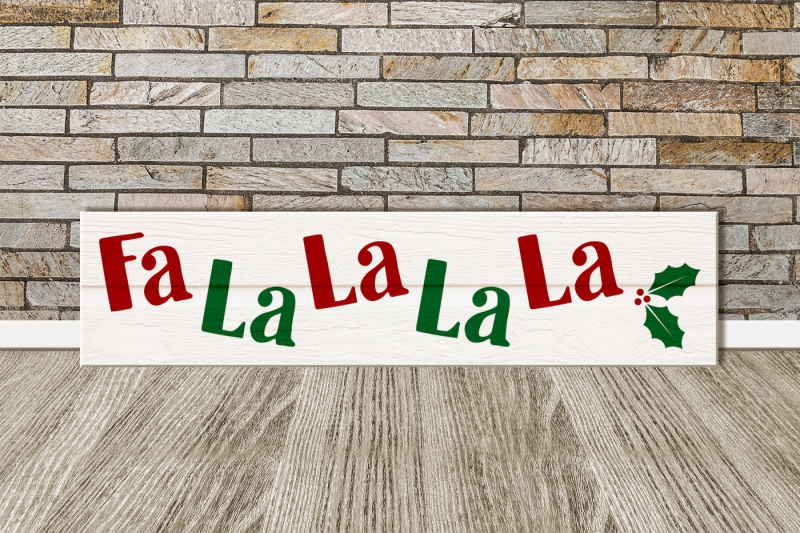 falala-christmas-porch-sign-with-holly-svg-png-dxf