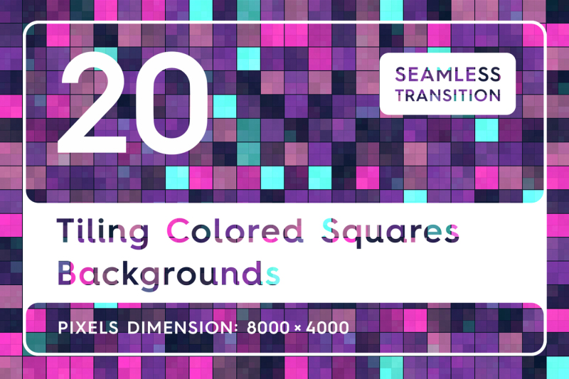 20-tiling-colored-squares-backgrounds