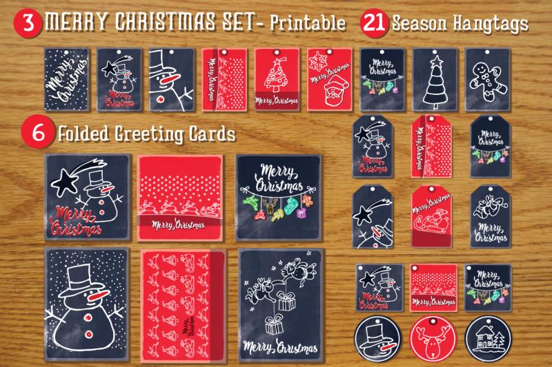 merry-christmas-set