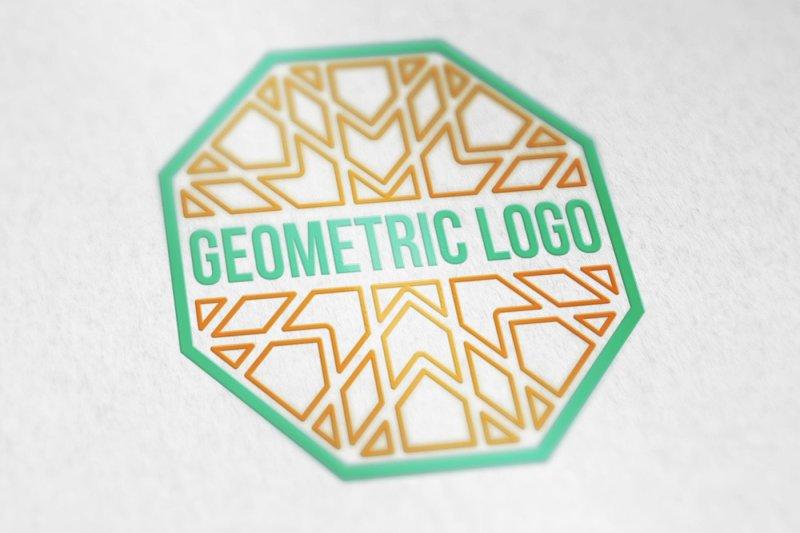15-geometric-linear-logo-templates