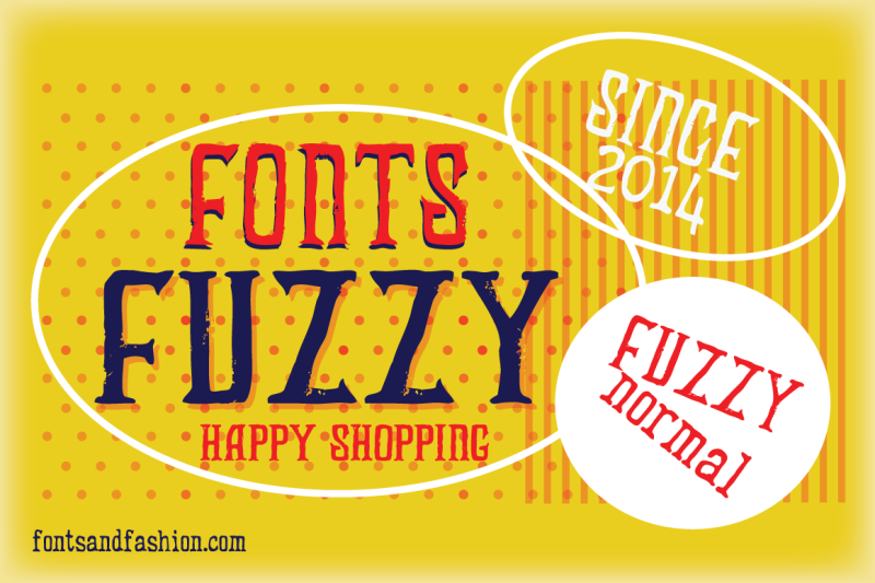 fuzzy-family