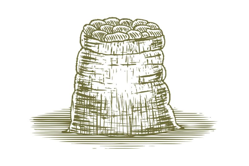 potato-sack
