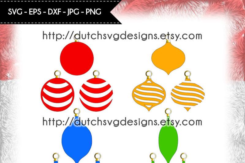 12-christmas-ornaments-cutting-files-christmas-svg-christmas-bulbs