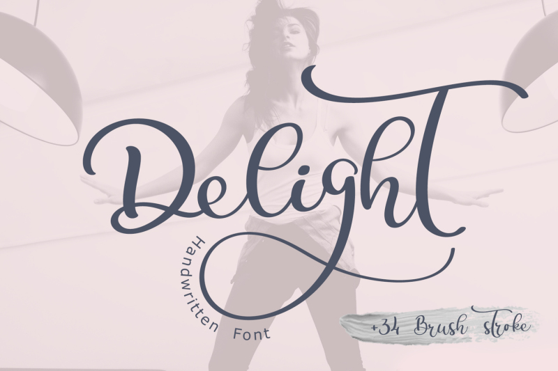 calligraphy-wedding-decor-font-delight