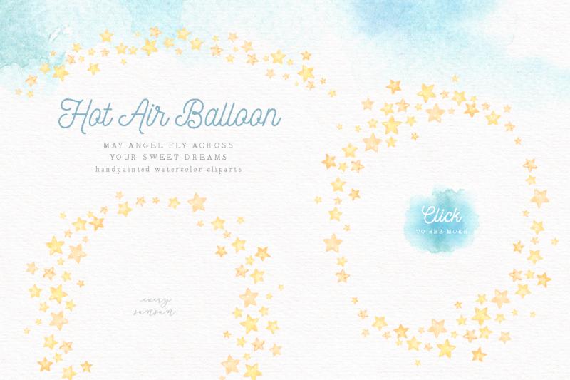 hot-air-balloon-watercolor-clipart