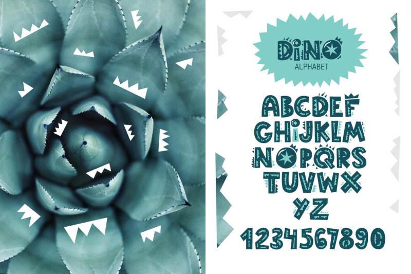 dino-party-graphic-set