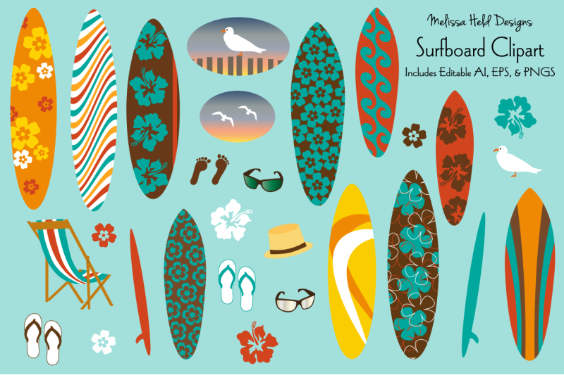 surfboard-clipart