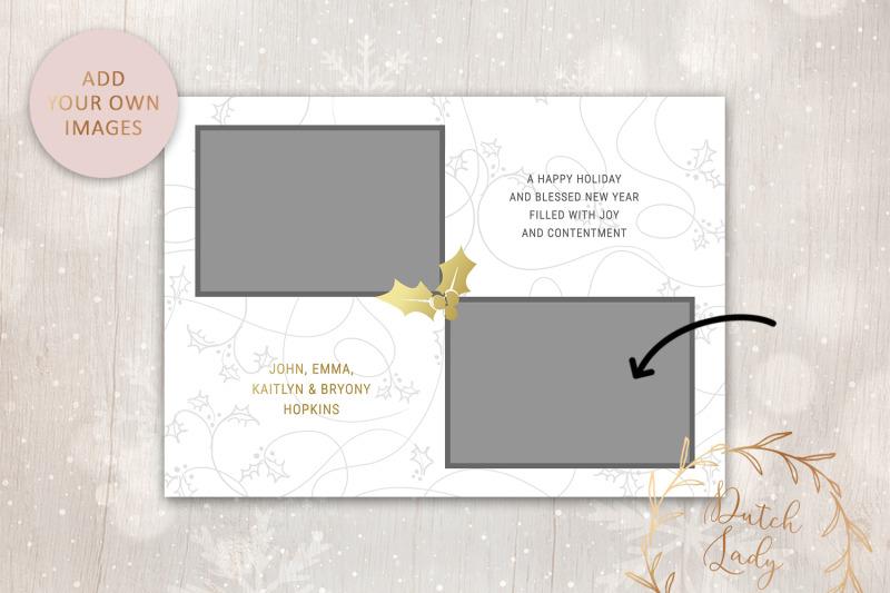 psd-christmas-photo-card-template-9
