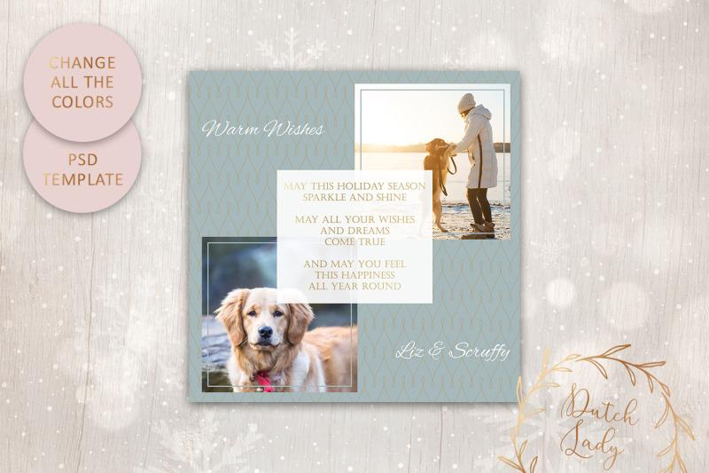 psd-christmas-photo-card-template-1