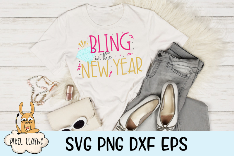 bling-in-the-new-year-svg-cut-file