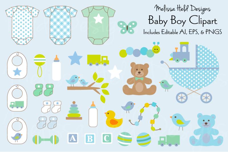 baby-boy-clipart