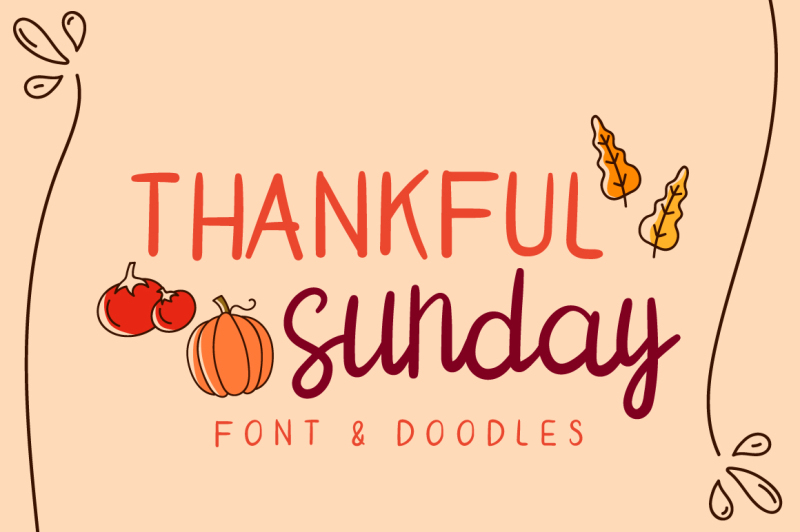 thankful-sunday