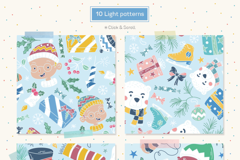 christmas-stories-patterns