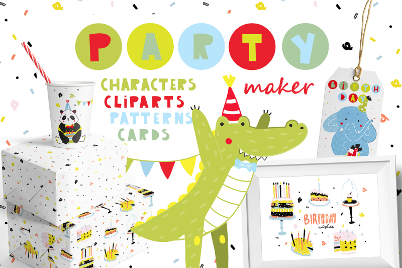 party-maker