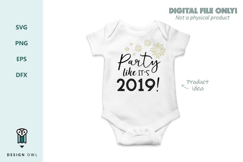 party-like-it-s-2019-new-years-svg-file