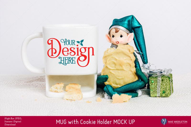 christmas-mock-up-white-mug-with-cookie-holder