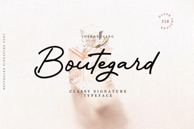 boutegard