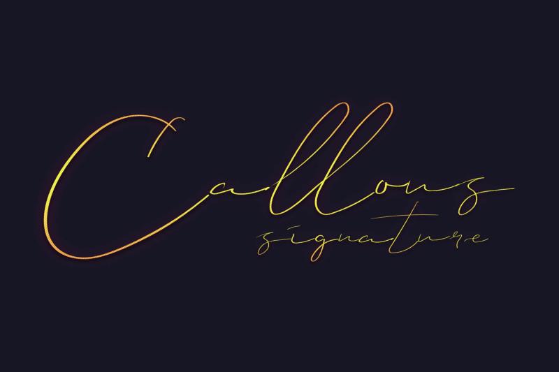 callous-font