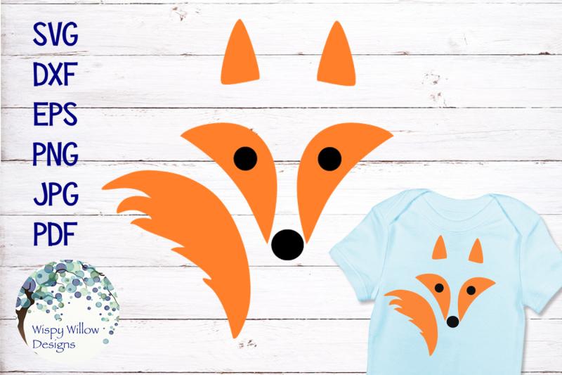 fox-face-svg