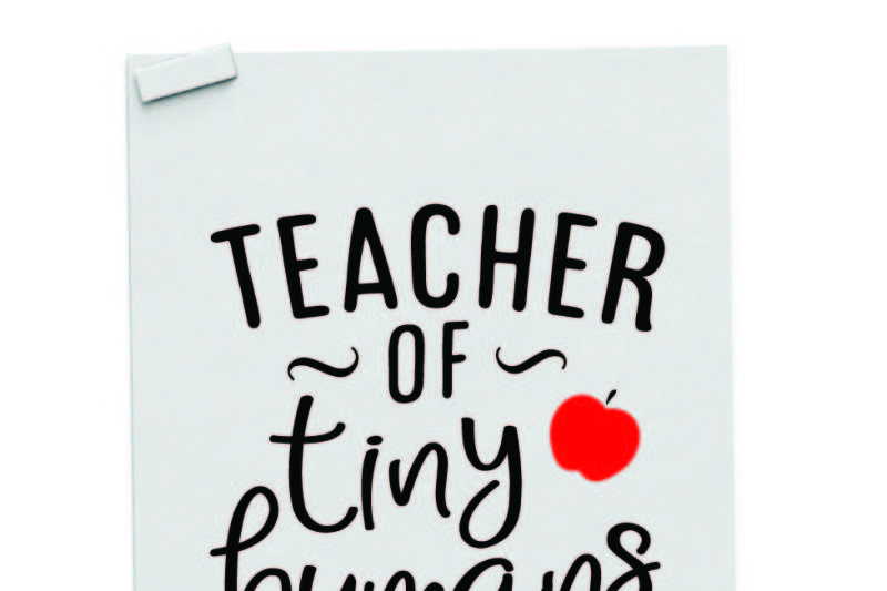 teacher-of-tiny-humans