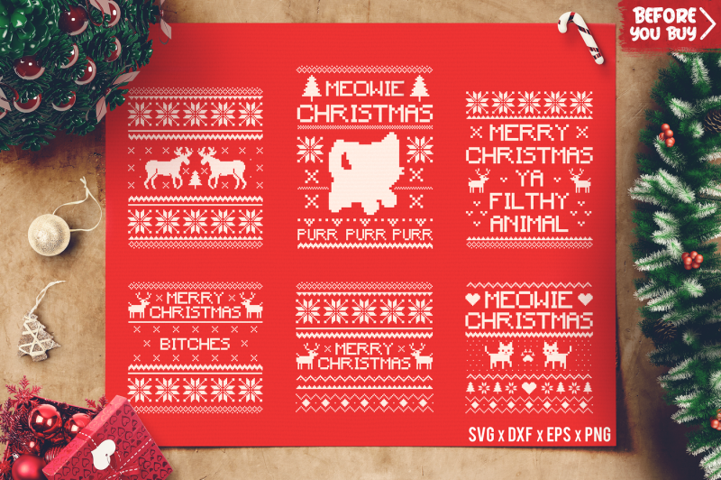 christmas-sweater-bundle-svg-ugly-sweater-svg-cut-files
