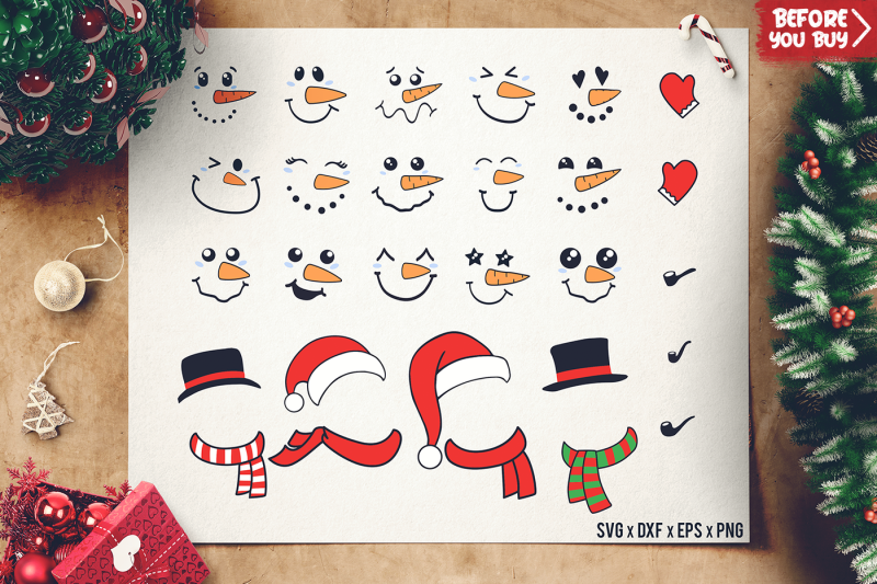 Download Christmas SVG Bundle - Christmas Sayings SVG - Cricut ...