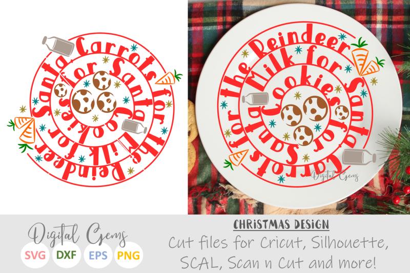 christmas-plate-design