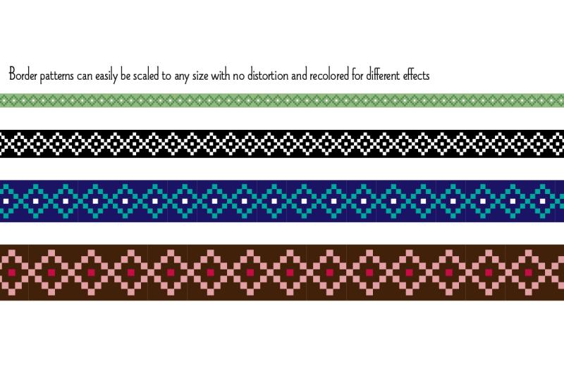 nordic-border-patterns-amp-brushes
