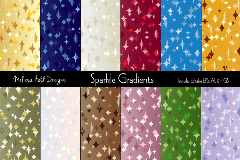 sparkle-gradient-backgrounds